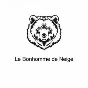 LE BONHOMME DE NEIGE–4éme ETAGE 6 à 8 personnes