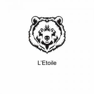 L'ETOILE- 1er ETAGE 2 personnes