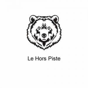 LE HORS PISTE – 2éme ETAGE 2 à 4 personnes