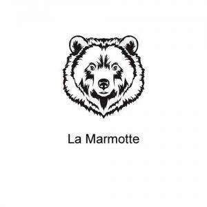 LA MARMOTTE–3éme ETAGE 2 à 4 personnes