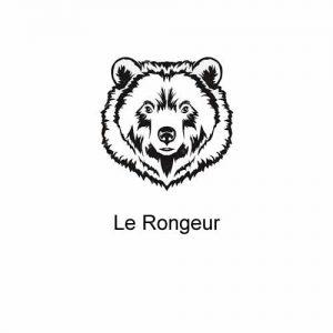 LE RONGEUR–2éme ETAGE 4 personnes
